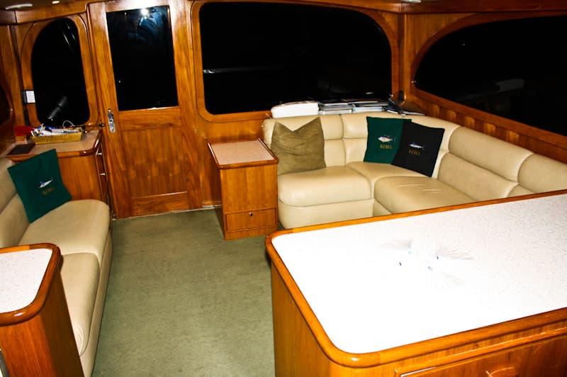 Captain Randy Butler - Virginia Beach Fishing Charter Captain